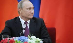 Путин посетит Финляндию с рабочим визитом