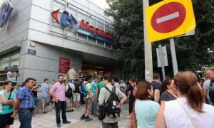 Μαρινόπουλος: Γλεντάει στο εξωτερικό και στην Ελλάδα χρήζει και προστασίας