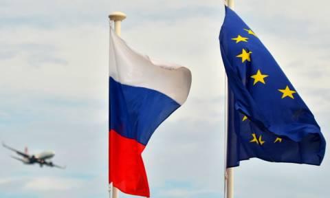 Η ΕΕ επέκτεινε τις κυρώσεις κατά της Ρωσίας για άλλους έξι μήνες