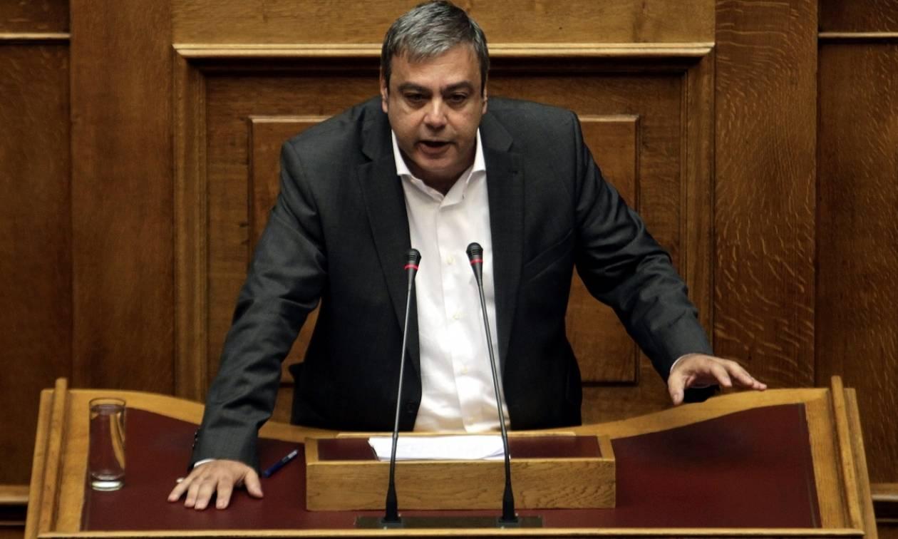 Βερναρδάκης: Σε δυο μήνες οι μετατάξεις-αποσπάσεις των δημοσίων υπαλλήλων