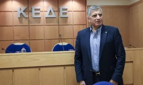 ΚΕΔΕ: Εκστρατεία ενημέρωσης των πολιτών για τη διαχείριση των απορριμμάτων