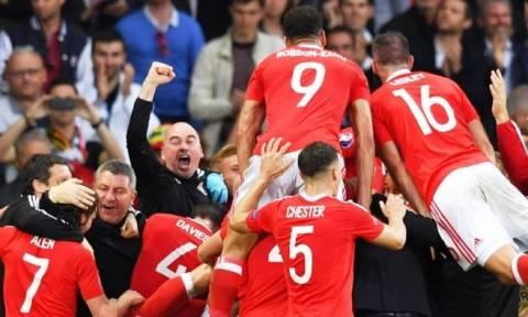 EURO 2016-Κόουλμαν: «Μην φοβάστε τα όνειρα»...