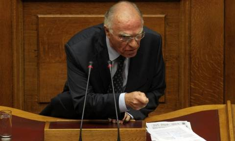 Λεβέντης: Είμαι ανοικτός σε συνεργασία  τόσο με τον ΣΥΡΙΖΑ όσο και με την ΝΔ