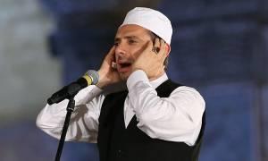 Σοκ: Και τυπικά τζαμί η Αγία Σοφία - Μουεζίνης απαγγέλλει προσευχή μέσα από το Ναό!