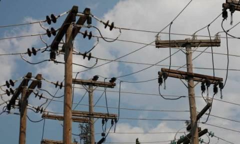 Αποκαταστάθηκε η ηλεκτροδότηση σε Σίκινο και Φολέγανδρο