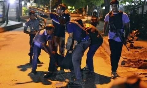 Three U.S. students, one a U.S. citizen, killed in Bangladesh attack