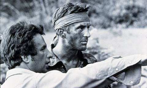 Πέθανε ο σκηνοθέτης του Ελαφοκυνηγού Μάικλ Τσιμίνο (Pics & Vid)