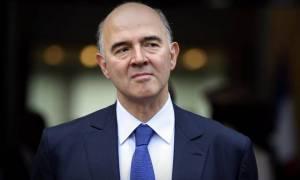 Brexit-Μοσκοβισί: Μάχη με το χρόνο για να μην ακολουθήσουν άλλα κράτη το παράδειγμα της Βρετανίας