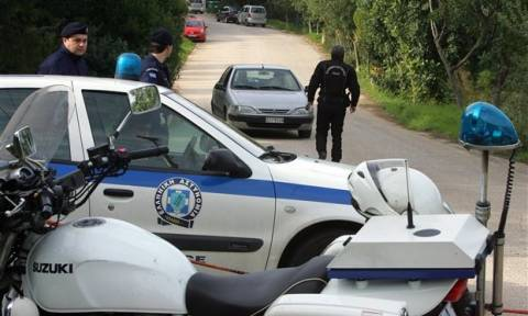 Θεσσαλονίκη: Και κλέφτης και διακινητής μεταναστών