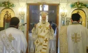 Η εορτή των Αγίων Αναργύρων στον ομώνυμο Δήμο Αττικής
