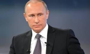 Владимир Путин подписал закон о войсках Нацгвардии