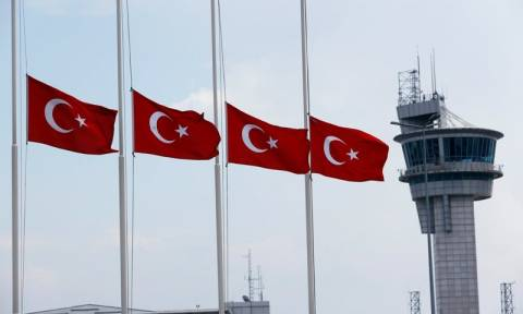 Τουρκία: Απαγγέλθηκαν κατηγορίες σε 13 άτομα για την επίθεση στο «Ατατούρκ»
