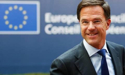 Προσφυγικό και ευρωπαϊκές εξελίξεις στην ατζέντα των επαφών Παυλόπουλου - Ρούτε