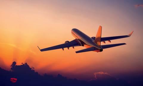 Γιατί τα αεροπλάνα δεν πετάνε πάνω από 6 μίλια; - Η απάντηση θα σας εκπλήξει (video)