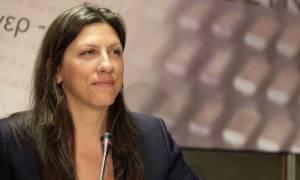 Κωνσταντοπούλου: Αυτό το καθεστώς πρέπει να ανατραπεί