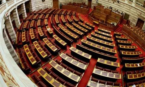 Ερώτηση 50 βουλευτών της ΝΔ για τις τηλεοπτικές άδειες - Τίθεται «μείζον ζήτημα Δημοκρατίας»