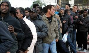 ΕΛ.ΑΣ: Περισσότεροι από 1.300 αλλοδαποί επέστρεψαν στις χώρες καταγωγής τους τον Ιούνιο