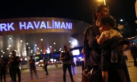 Επίθεση στο αεροδρόμιο Ατατούρκ: Δεκαεπτά οι ύποπτοι που θα παρουσιαστούν στο δικαστήριο