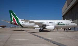 Ιταλία: Απεργία της Alitalia την Τρίτη (5/7) με 142 πτήσεις να ακυρώνονται