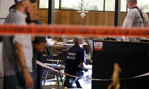 Ισραήλ: Δράστες επίθεσης στο Τελ Αβίβ εμπνεύστηκαν από το Ισλαμικό Κράτος