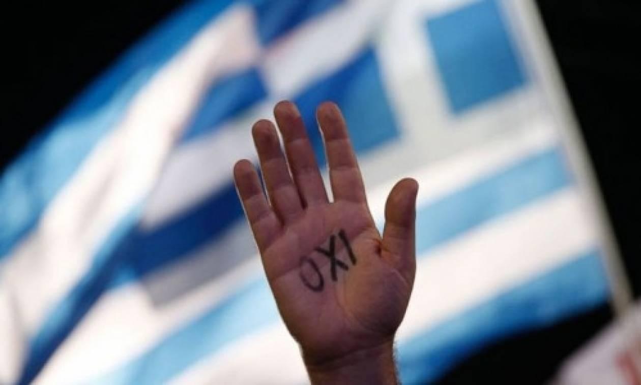 Ένας χρόνος από το «ΟΧΙ» του δημοψηφίσματος - Συγκεντρώσεις και πορείες