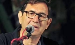 Αμετανόητος ο Μαντάς του ΣΥΡΙΖΑ: Βεβαίως θα ξανακάναμε δημοψήφισμα