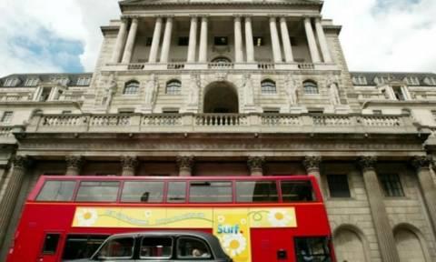 Τράπεζα Αγγλίας: Άρχισαν οι πρώτοι κραδασμοί μετά το Brexit