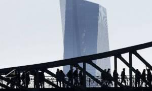 ΕΚΤ - Ευρωζώνη: Μείωση επιτοκίων χορηγήσεων και καταθέσεων τον Μάιο