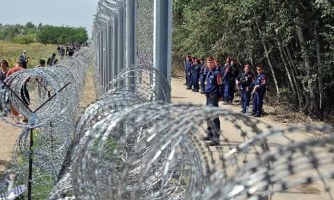 Δημοψήφισμα στην Ουγγαρία για το προσφυγικό (Vid)