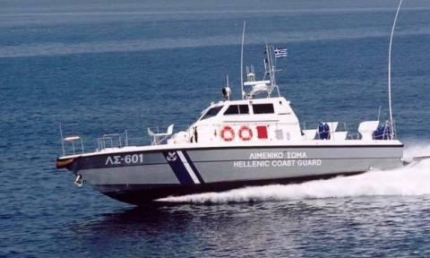Θρίλερ στην Κρήτη: «Υπάρχει πτώμα στη θάλασσα»
