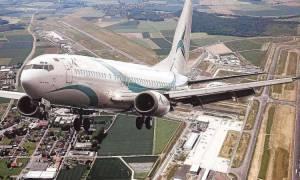 Συναγερμός στη Γερμανία: Εκκένωση αεροσκάφους που θα εκτελούσε πτήση προς την Τουρκία