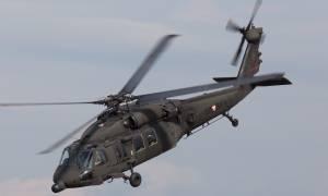Συντριβή στρατιωτικού ελικοπτέρου στην Τουρκία - Τουλάχιστον επτά νεκροί (Vid)