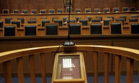 Σε δίκη 104 άτομα για το αποκαλούμενο «παραδικαστικό κύκλωμα 2»