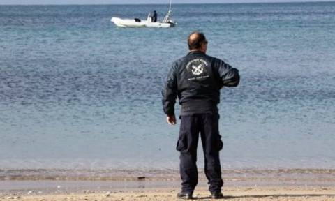 Πνιγμός ηλικιωμένου σε παραλία της Κερατέας