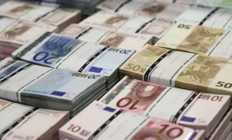 «Παγωμένα» παραμένουν τα 1,8 δισ. ευρώ για τα ληξιπρόθεσμα του Δημοσίου