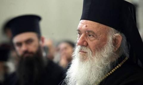 Ο Αρχιεπίσκοπος Αθηνών σε Αλεξανδρούπολη και Σαμοθράκη