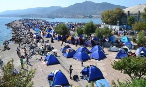 Πόσοι είναι και που διαμένουν οι πρόσφυγες και μετανάστες σήμερα στην Ελλάδα