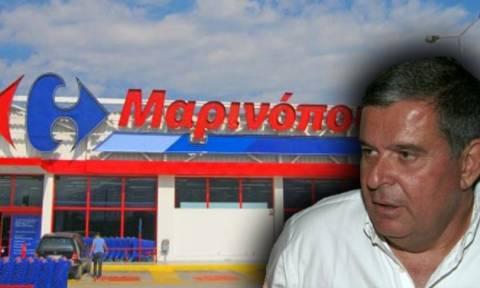 Σκάνδαλο Μαρινόπουλου: 5 χρόνια δεν δημοσίευε ισολογισμούς και «καθάρισε» με 1.350 ευρώ!