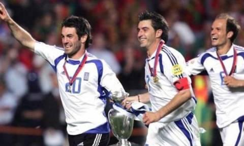 Euro 2016: Καραγκούνης - «Σαν την Ελλάδα του 2004 οι Ουαλοί»