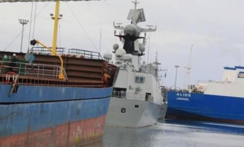 Завтра на Кипре пройдет забастовка работников портов