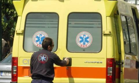 Χανιά: 5χρονο παιδάκι έπεσε στο κενό - Νοσηλεύεται στο ΠΑΓΝΗ