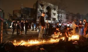 Ιράκ: Αυξάνεται διαρκώς ο αριθμός των νεκρών μετά τη φονικότερη επίθεση του ISIS στη Βαγδάτη (Vid)