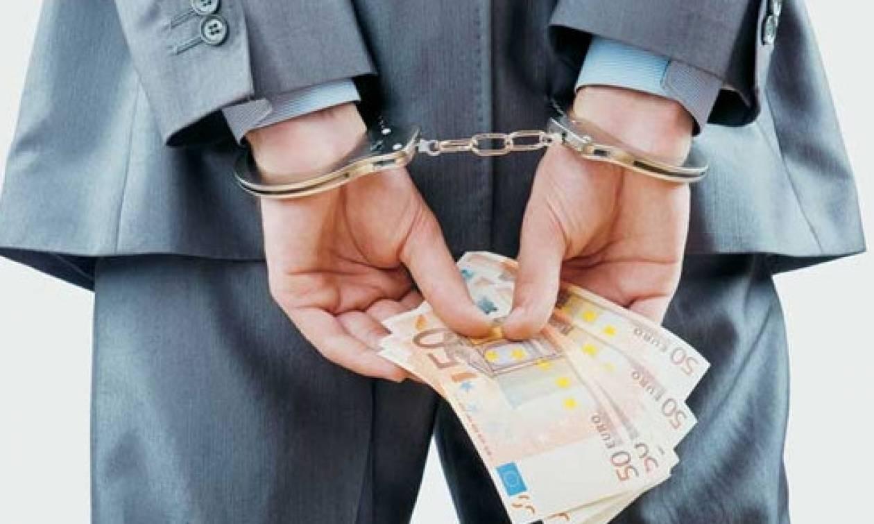 Σκάνδαλο: Αμερικανική εταιρεία έδινε μίζες σε Έλληνες εφοριακούς για να γλιτώνει φόρους