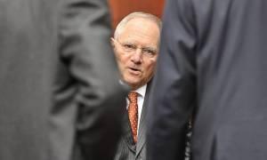 Σόιμπλε: Η Ιταλία δεν επιθυμεί εξαίρεση από τους ισχύοντες κανόνες για τις τράπεζες