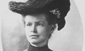 Nettie Stevens: Η βιολόγος που ανακάλυψε το ρόλο των Χ και Υ χρωμοσωμάτων