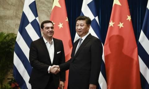 Το… ταμείο του Τσίπρα μετά το ταξίδι στην Κίνα