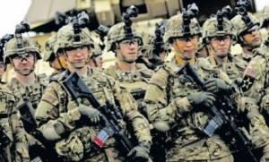 ΝΑΤΟ: Στέλνει χερσαίες δυνάμεις σε Ρουμανία και Βουλγαρία