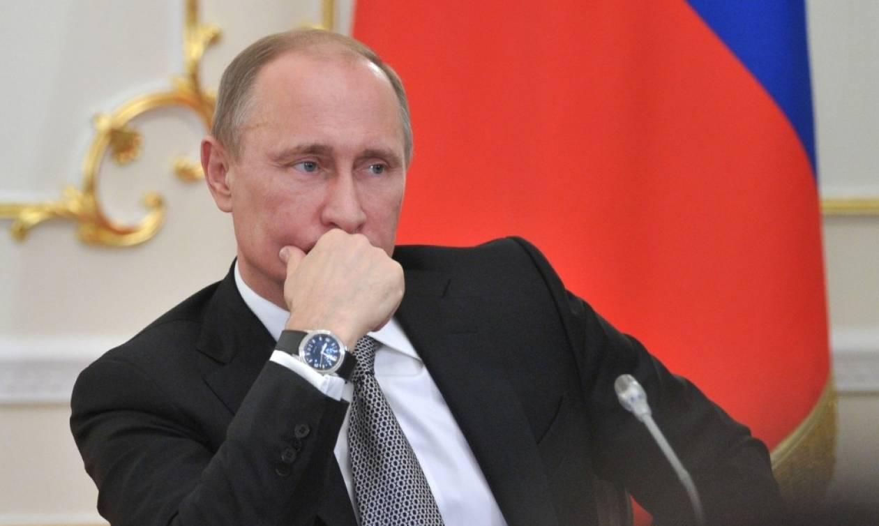 Μήνυμα Πούτιν στους μοναχούς του Αγίου Όρους: Τι είπε ο Πρόεδρος;