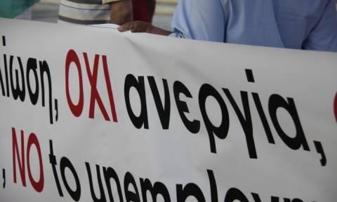 В апреле уровень безработицы в Греции сократился до 23,3%