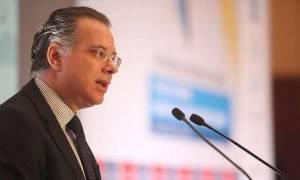 ND will not vote bill on new electoral law, its spokesman Koumoutsakos says